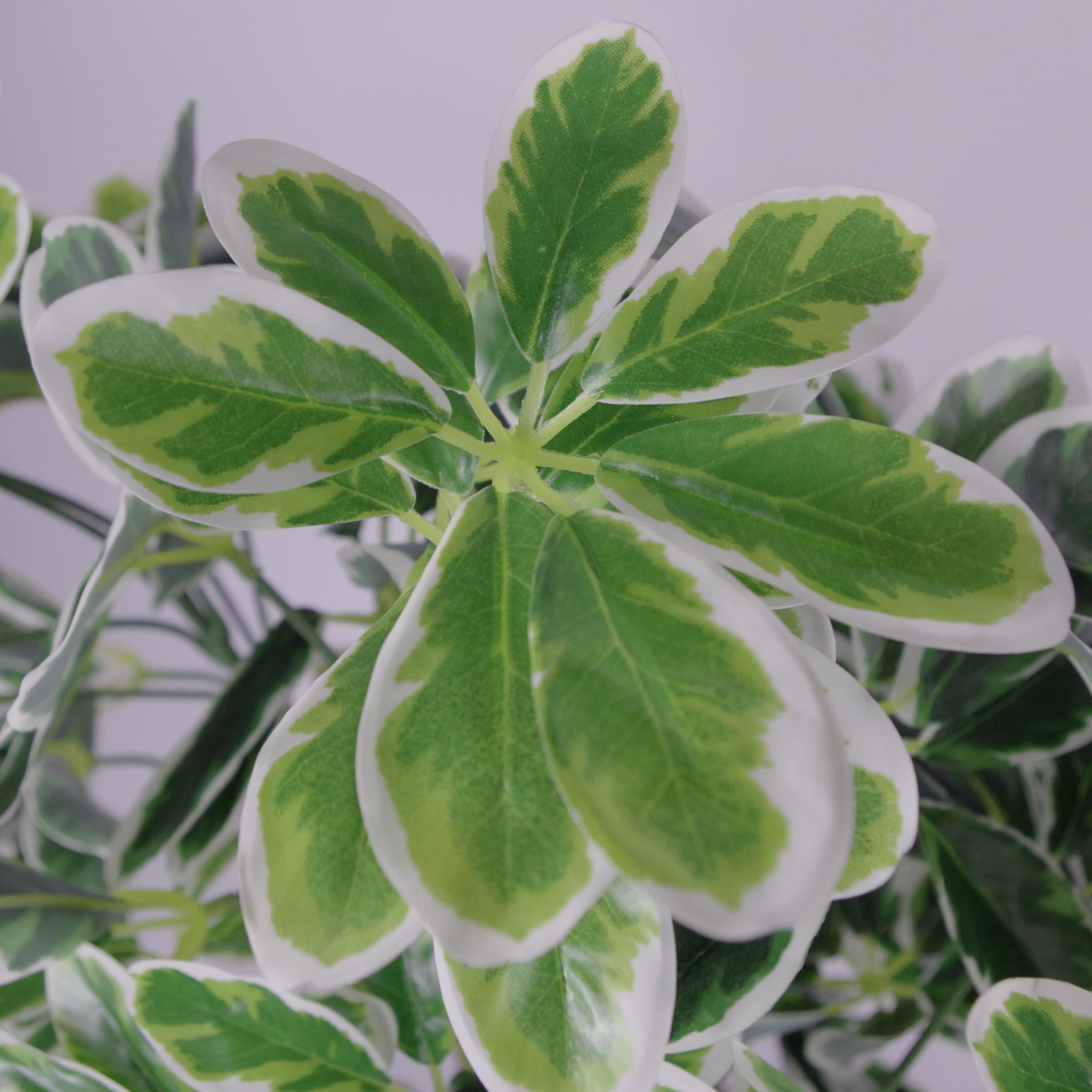 100cm Artificial Umbrella Tree Indoor Plant Extra Large