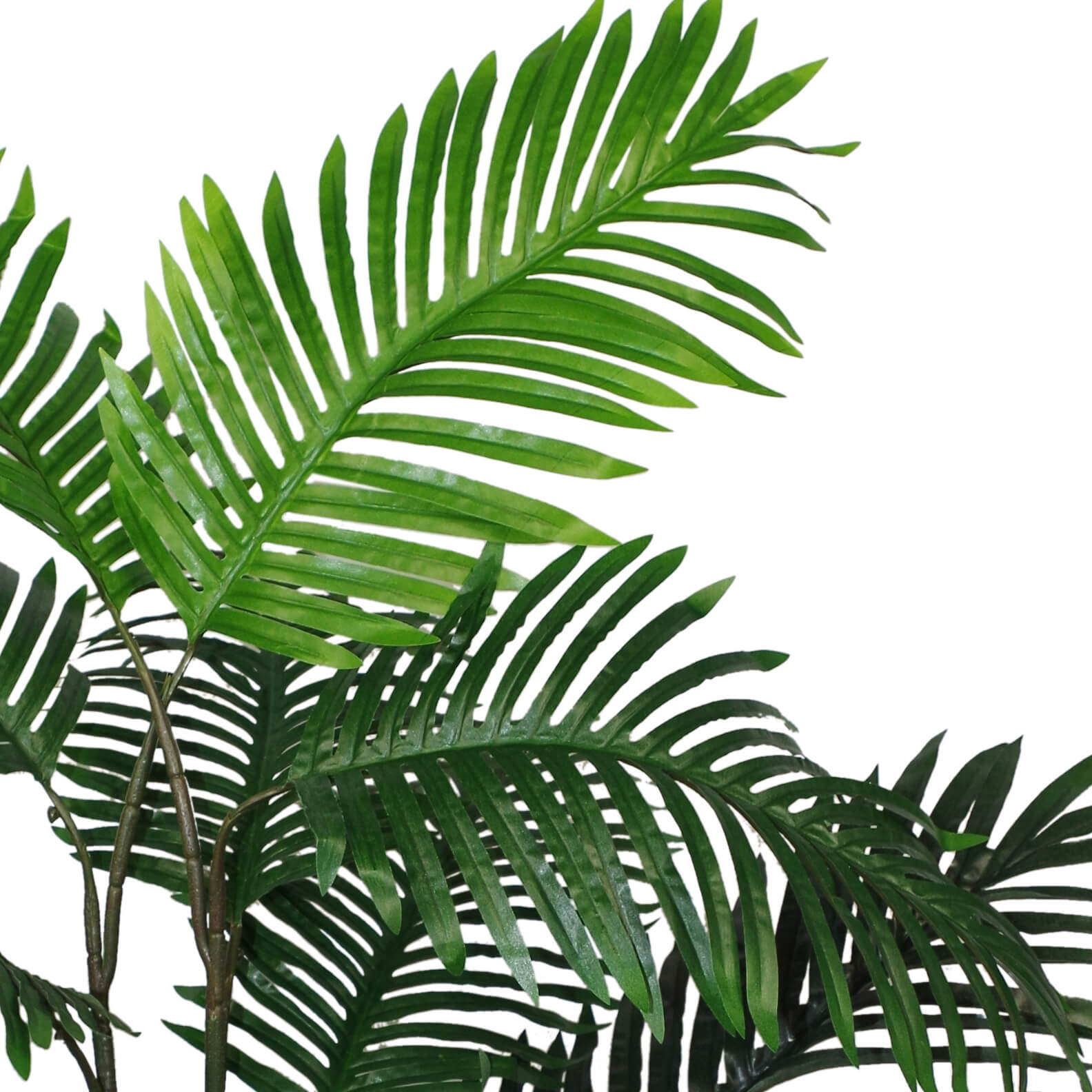 90cm Artificial Palm Tree Tree - Large