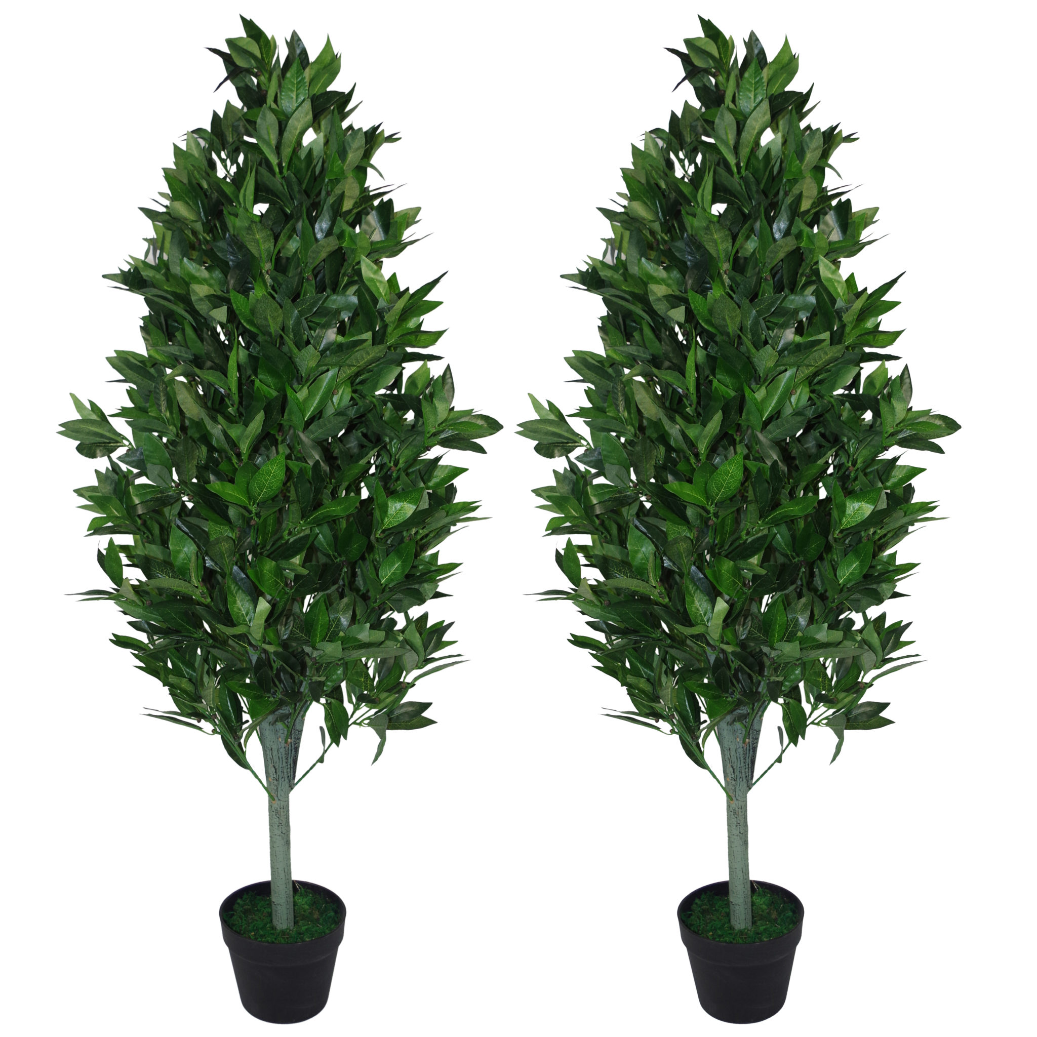 Artificial Outdoor Bushes And Trees