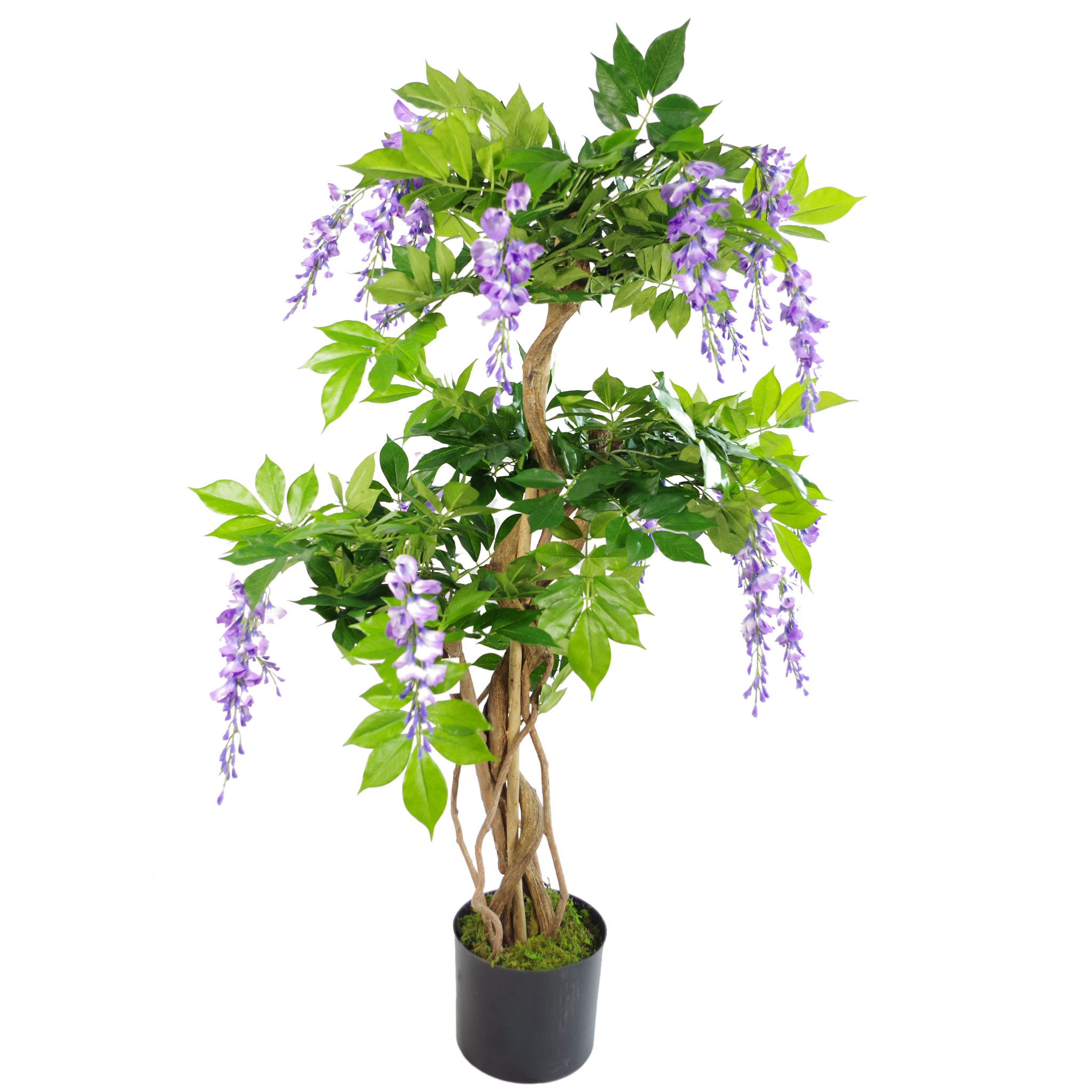 110cm Wisteria Tree Plant Artificial